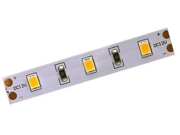 LED Band IP00 4,8W/m 12V DC 560lm/m 3000K Warmweiss