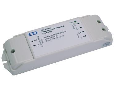 ERO Lichttechnik Rolofs GmbH - LED Dimmer