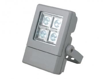 LED Floodlight Pro 25W 25°x58° 6500K